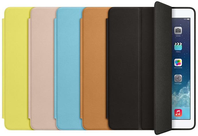 Какой выбрать чехол для iPad air 2