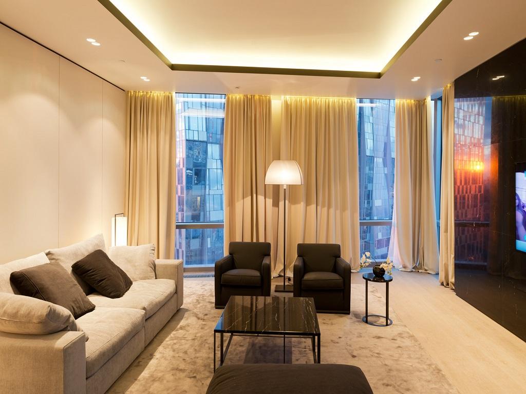 Правильный дизайн интерьера: удобство и эстетика