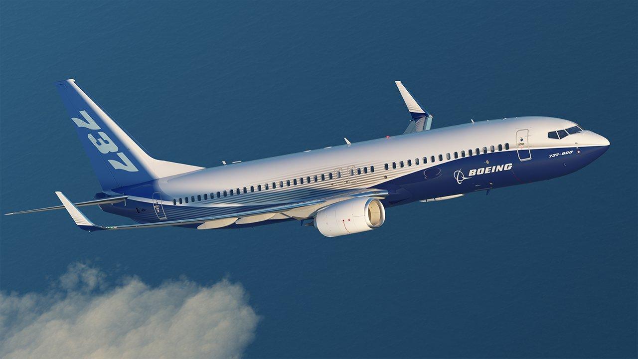 Компания Boeing планирует начать выпуск беспилотных самолетов