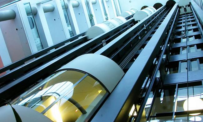 Hitachi разработала самый  быстрый в мире лифт