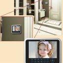 Видеодомофон – улучшайте качество своей жизни