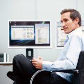 Что делает CRM система для агентств недвижимости?