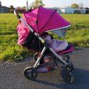 Французская коляска BabyStyle